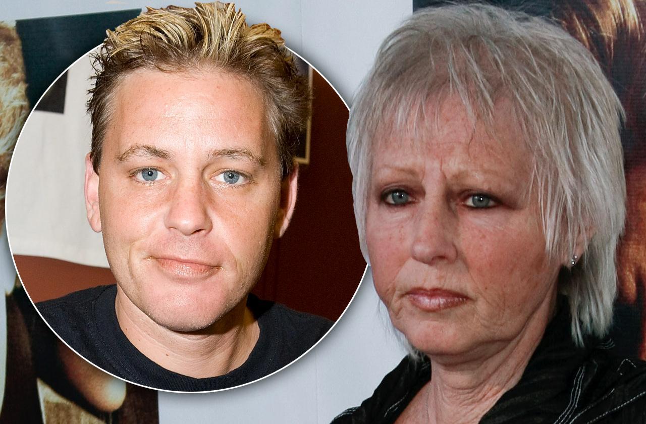corey haim mother judy reveals second rape abuser