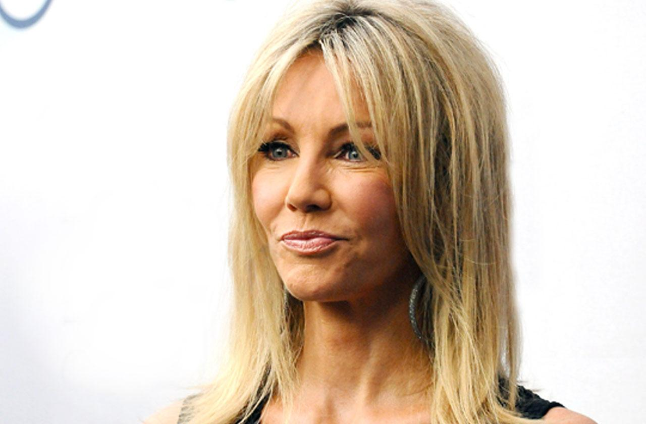 //heather locklear overdose pp