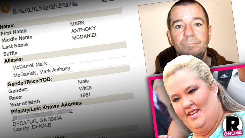 //mama june child molester mark mcdaniel claims legal documents pp sl