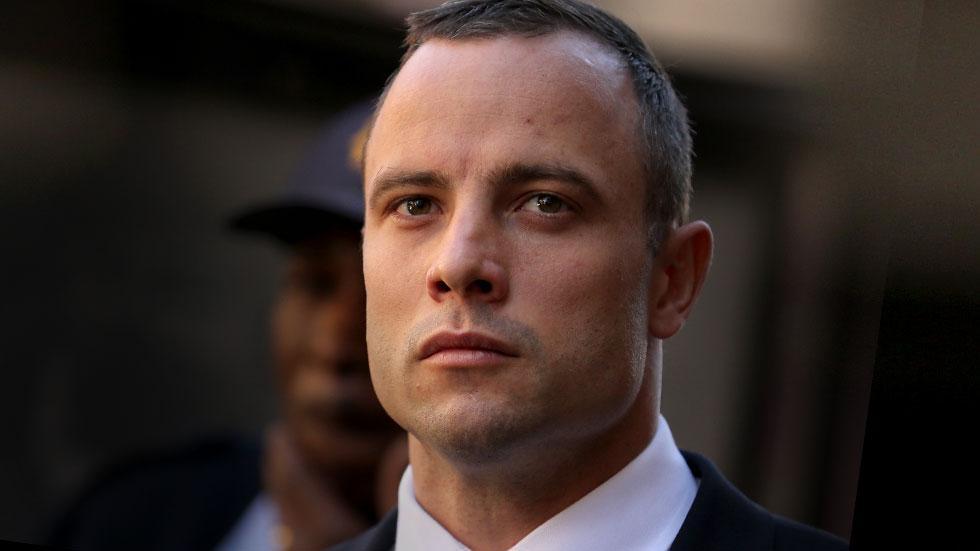 Oscar Pistorius Prison Release Date