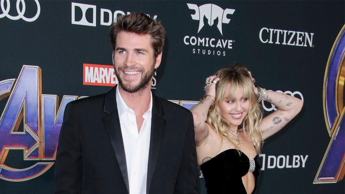 Life Without Miley! Liam Hemsworth Celebrates Big 3-0 After Divorce Hell