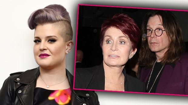 Sharon osbourne ozzy osbourne cheating scandal split Kelly osbourne book
