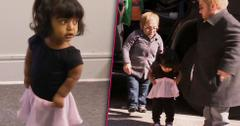Zoey Arnold Takes Ballet On 'The Little Couple'