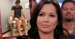 'Bachelor' Alum Melissa Rycroft Falls Ill In Dominican Republic