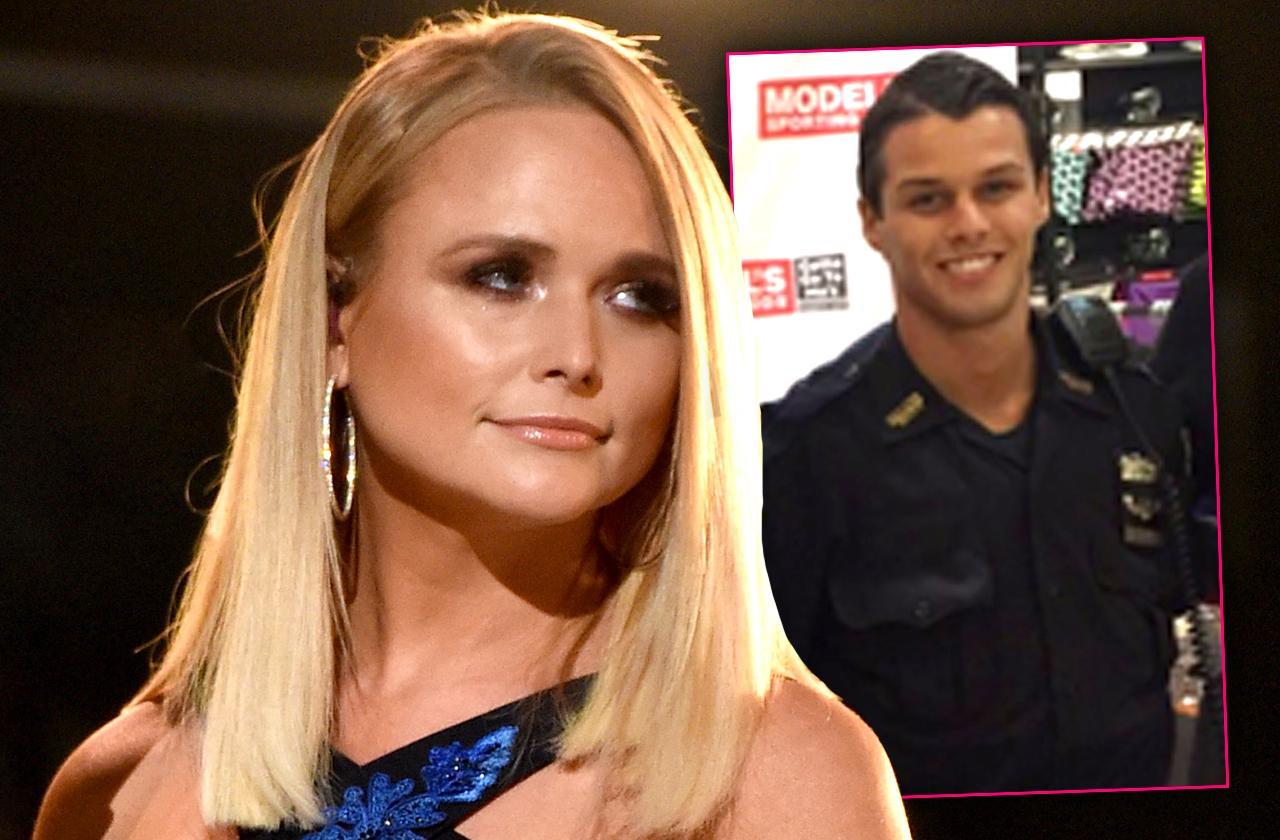Miranda lambert husband brendan mcloughlin kicked off nypd street patrol