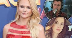 Miranda Lambert Married Boyfriend Ultimatum