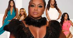 Phaedra Parks Not Returning To RHOA Made Her Sick