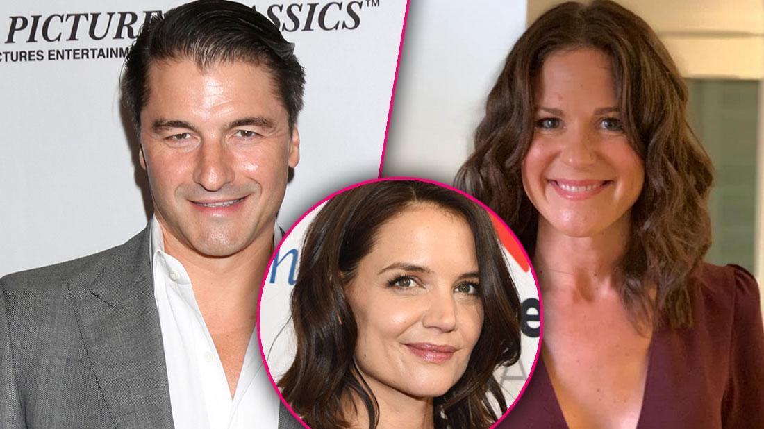 Bombshell Scientology Divorce Katie Holmes Ex-BFF