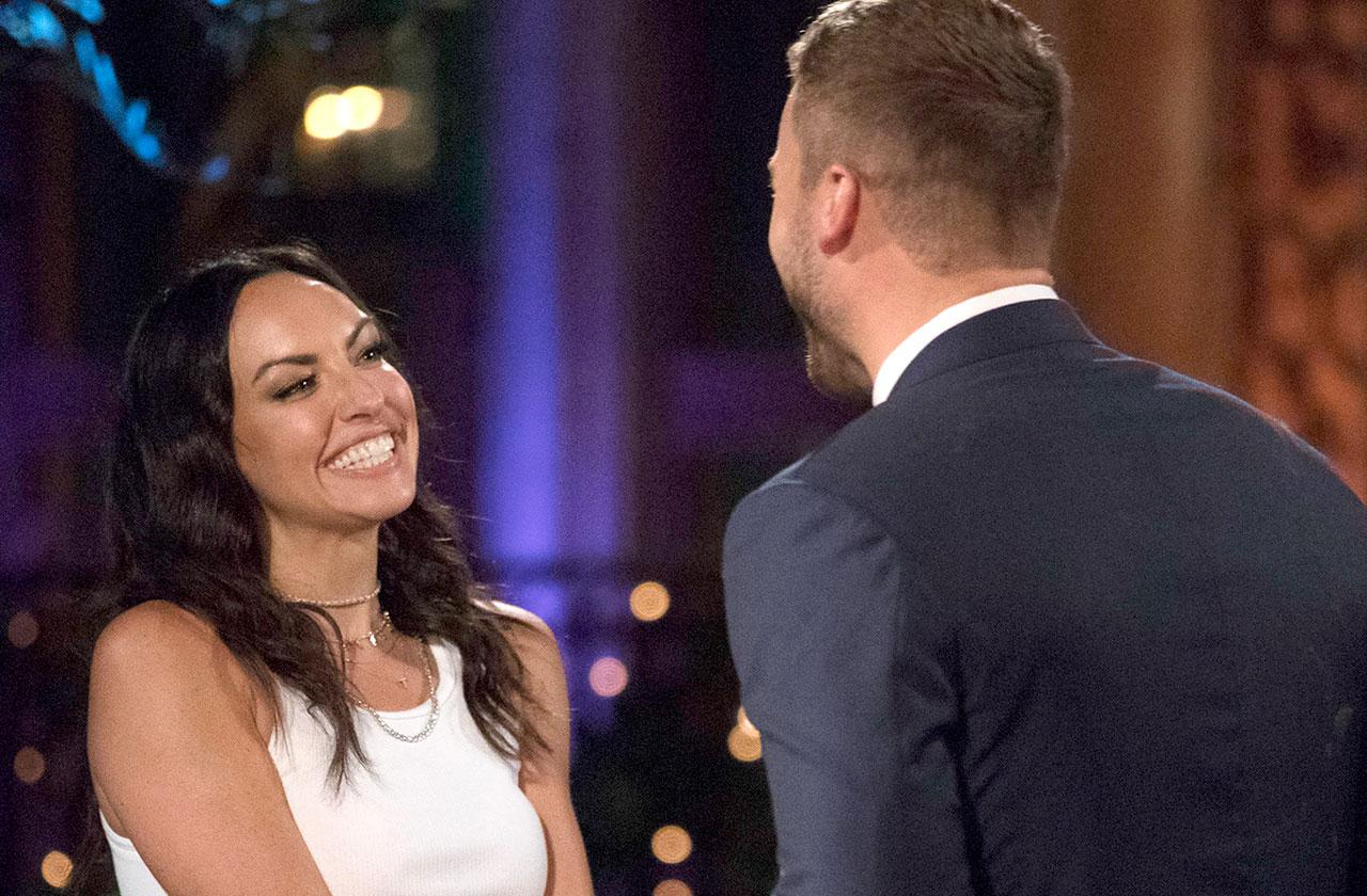 Bachelor Contestant Tracy Shapoff Fat-Shaming Hateful Tweets