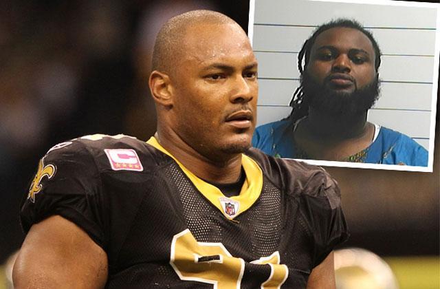 //former nfl star will smith shot dead suspect arrested pp