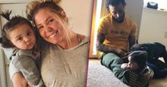 //kailyn lowry wins court battle baby daddy chris lopez name change teen mom  pp