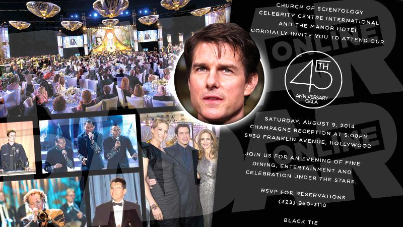 //tom cruise scientology gala absent celebrities pp sl