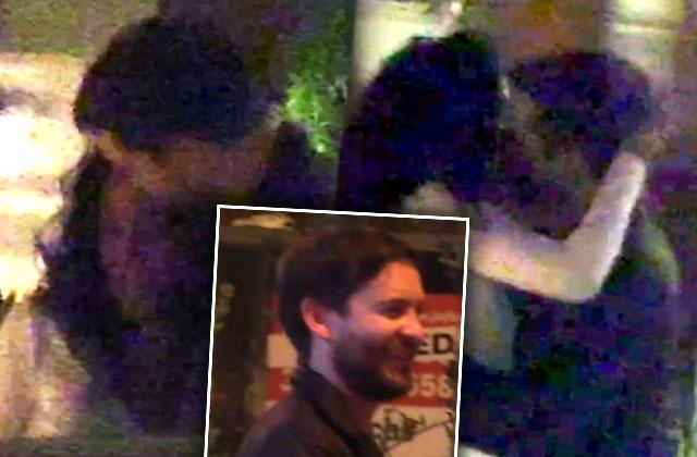 //tobey maguire makeout mystery woman demi moore pp