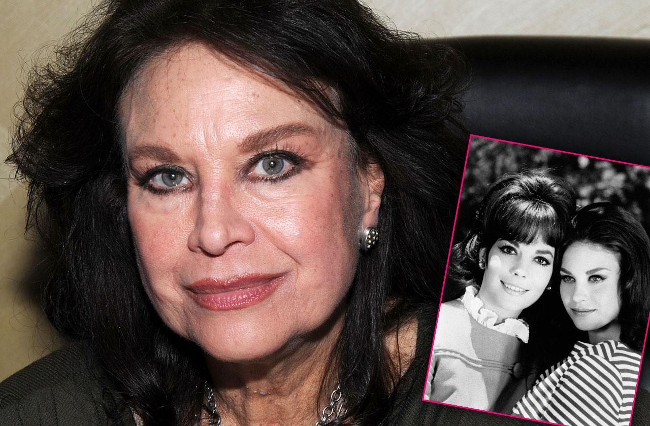 Natalie Wood Sister Lana Wood Grandson Arrested