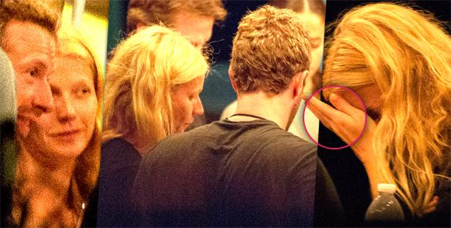 //gwyneth paltrow chris martin split wedding ring off dinner bahamas tour cold play developments wide