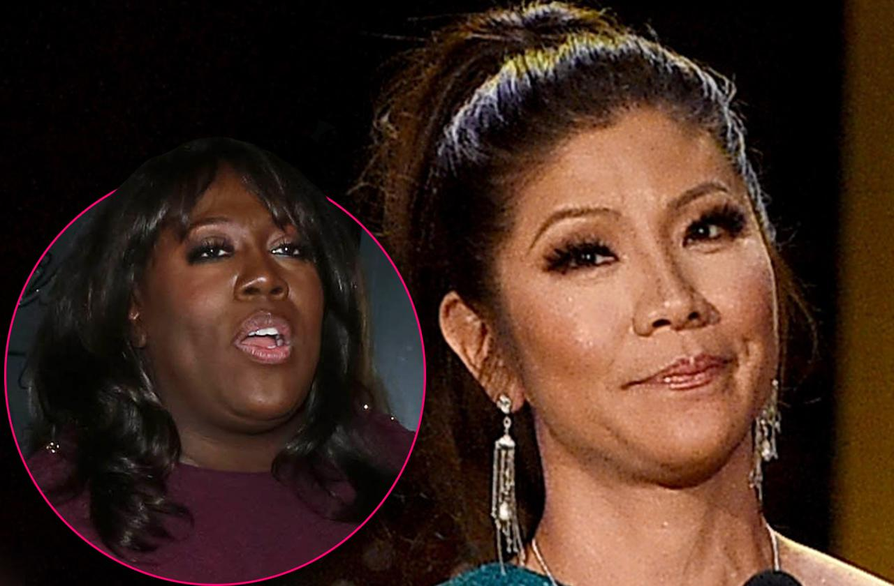 co hosts Mad Julie Chen Leaving The Talk