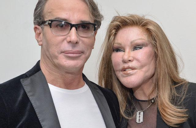 Catwoman Jocelyn Wildenstein Reunites Lover Assault Charges Dropped