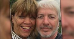 Amy Roloff To Attend Boyfriend Chris Marek's Family Reunion