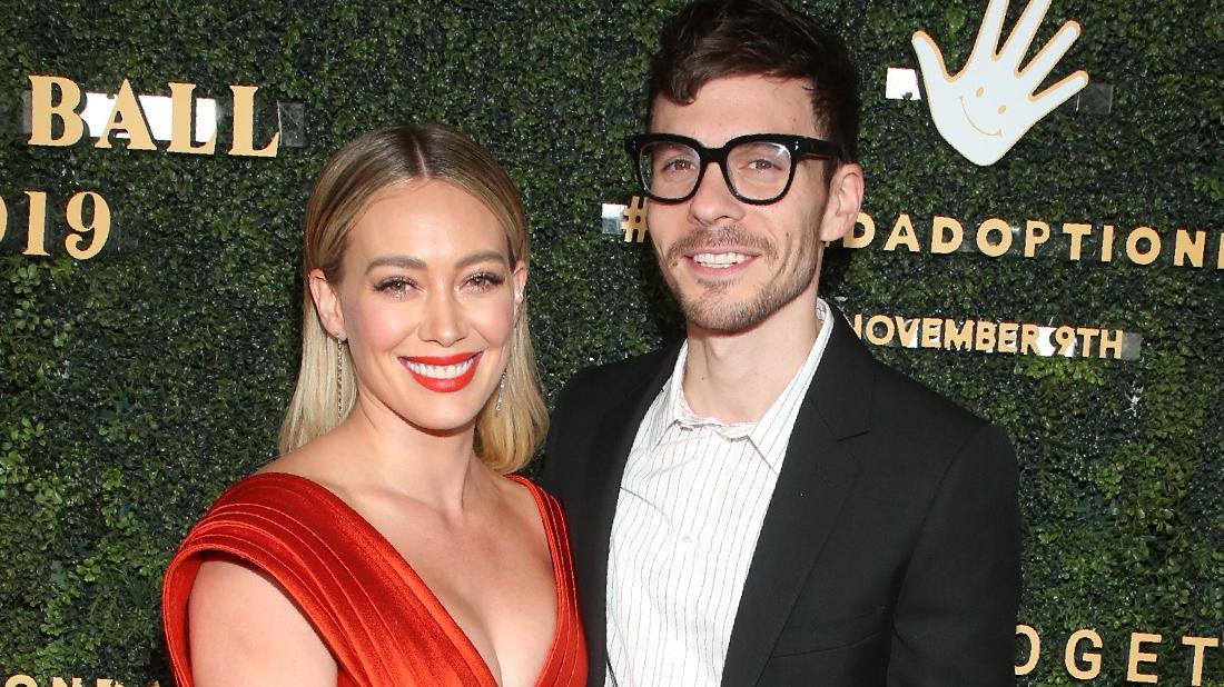 Hilary Duff Weds Matthew Koma At Their Home
