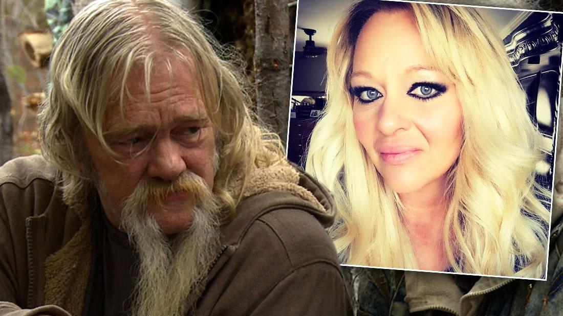 'Alaskan Bush' Star Billy Brown's Daughter Slams Family Lifestyle