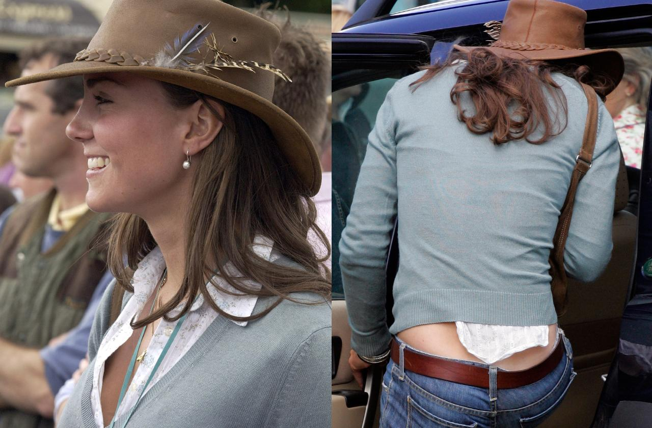 Leak kate middleton Kate Middleton