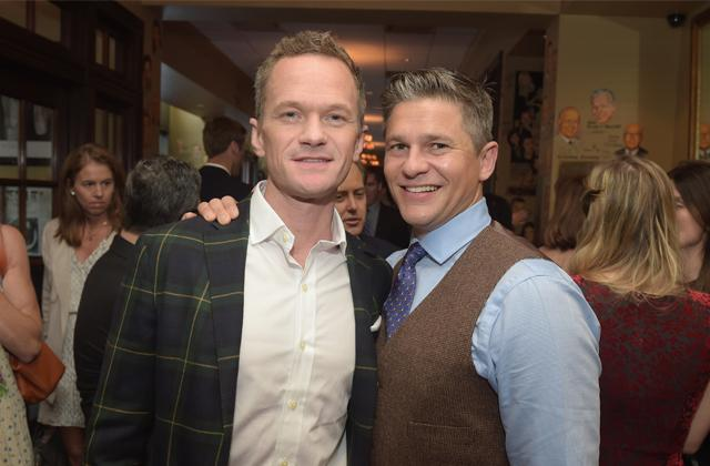 neil patrick harris david burkta alcohol