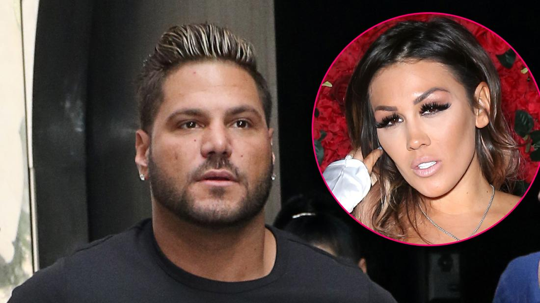 Ronnie Ortiz-Magro Facing 6 Years In Jail In Domestic Violence Case