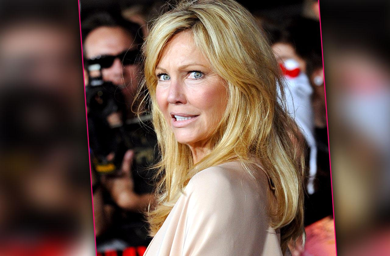 //heather locklear punched fiance public fight PP