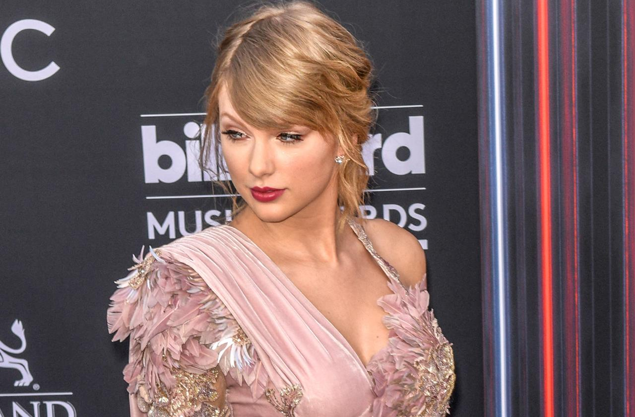 Taylor Swift Secret Boob Job Fans Think So