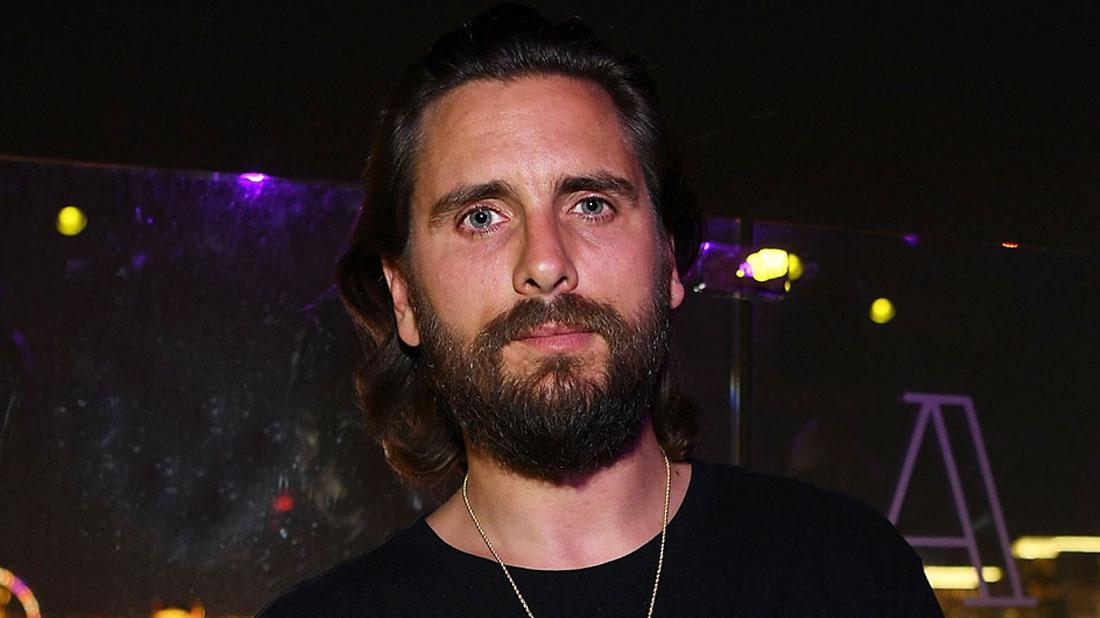 Scott's Spinoff To Premiere 2 Years After Planned Due To Disick's Wild Partyig