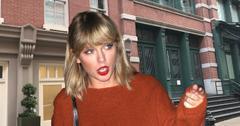 Stalker Breaks Into Taylor Swift New York Home