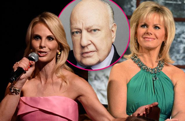 //gretchen carlson sexual harassment lawsuit fox roger ailes elisabeth hasselbeck pp