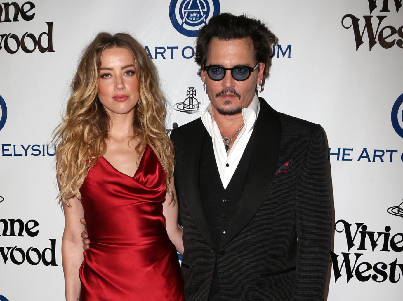 johnny amber heard gallery pic