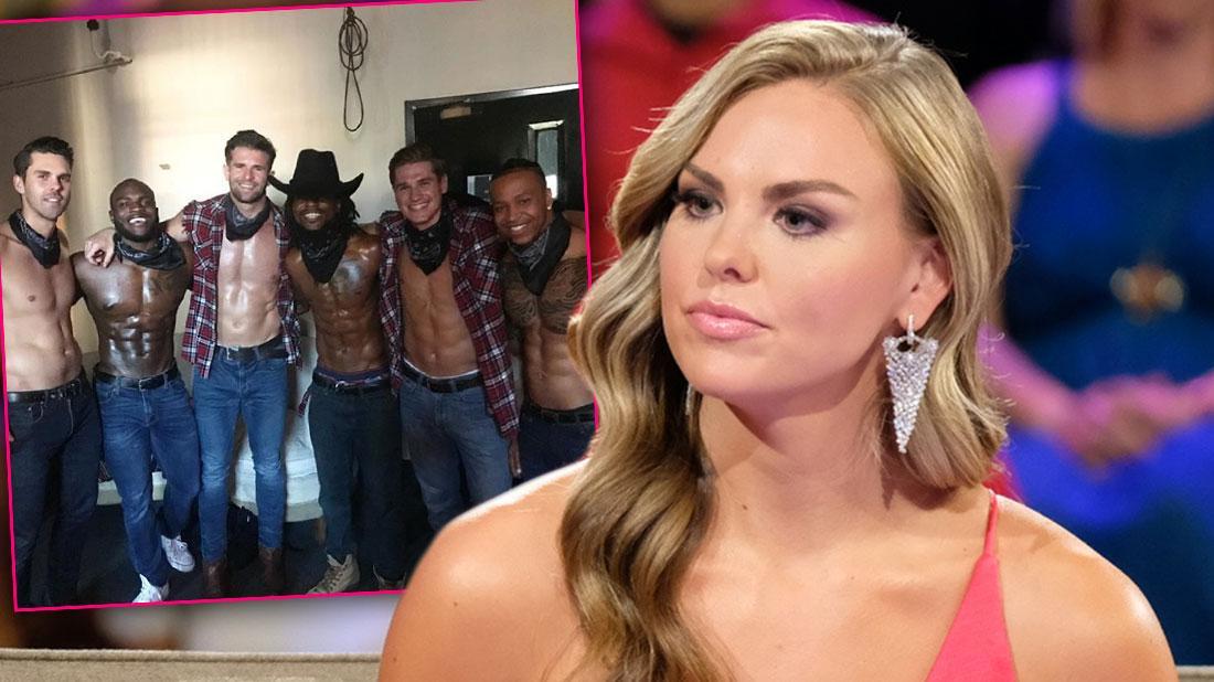 Bachelorette' Winner Jed Wyatt's Stripper Past Exposed