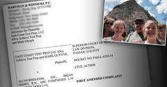 Minnesota Family Murder Suicide Brian Short Copyright Lawsuit