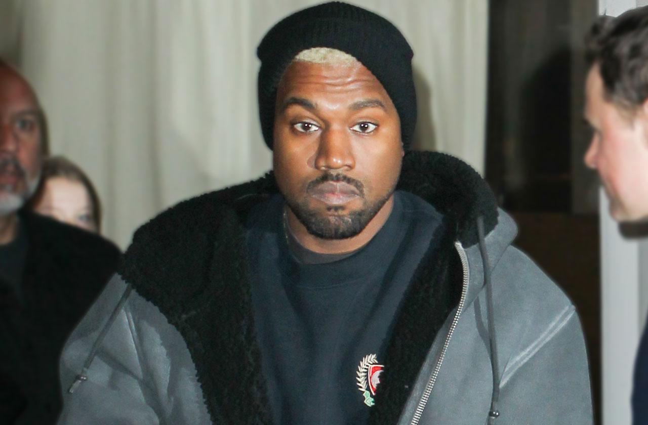 Kanye West Hospitalized Mother Birthday
