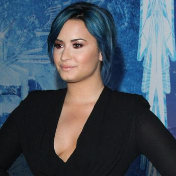 Demi Lovato Bans Drugs & Alcohol From Tour In Wake Of Philip Seymour Hoffman Death