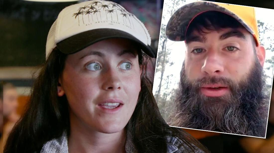 Off The Hook? Jenelle Evans' Husband David NOT Arrested After Shooting Dog Dead