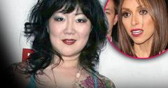 Margaret Cho Fashion Police