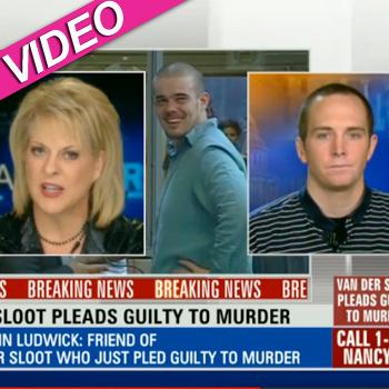 //nancy grace mad friend joran van der sloot