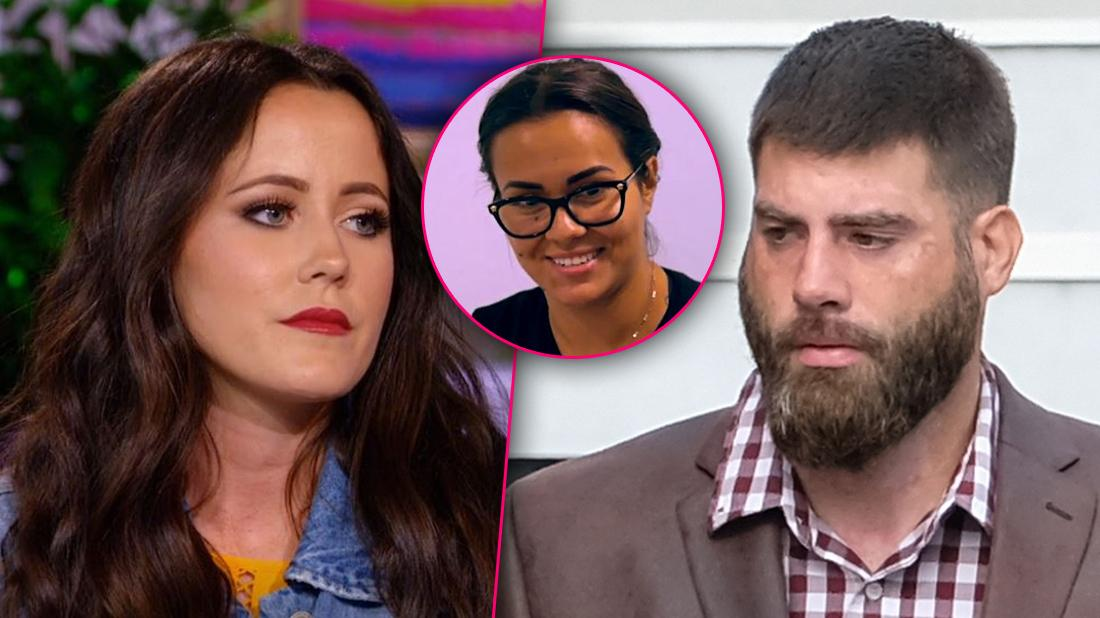 'Teen Mom 2' Briana DeJesus 'Happy' Jenelle Evans Filed For Divorce