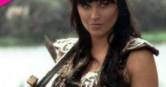 //lucy lawless prison green peace