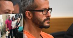 chris watts sentenced life prison murdering pregnant wife two daughters