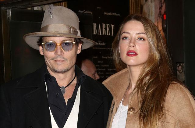 Amber Heard Johnny Depp Abuse Claims Texts Photo Evidence