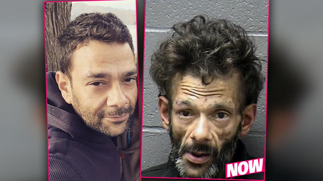 'Mighty Ducks' Actor Shaun Weiss Arrested For Burglary On Meth
