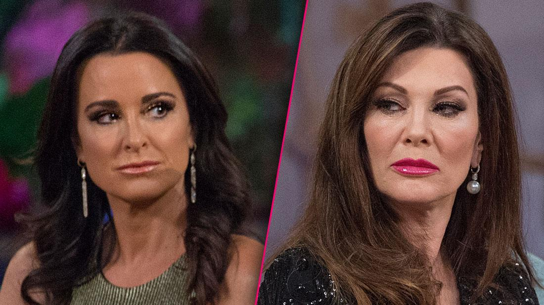 'RHOBH' Recap: Lisa Calls Explosive Fight With Kyle 'Devastating'