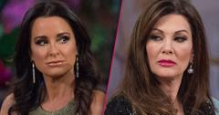 'RHOBH' Recap: Lisa Calls Explosive Fight With Kyle 'Devastating'
