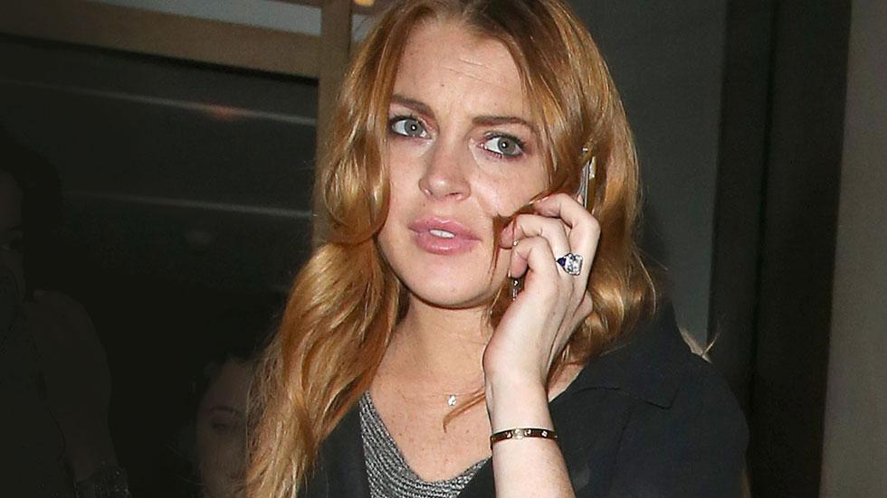 //lindsay lohan doesnt care what you think