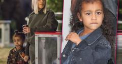 Kim Kardashian Baby Girl North West