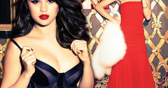 //selena gomez glamour magazine